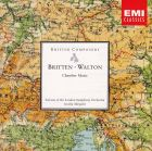 Britten / Walton<br />Re-issue