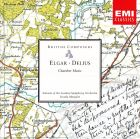 Elgar / Delius<br />Re-issue